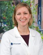 Rebecca C Chiffer MD