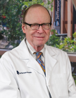 Thomas A Klein MD