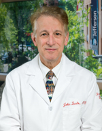 John J Zurlo MD