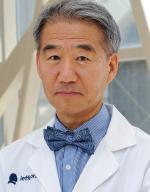 Kyong Bin Park MD,PhD
