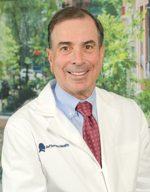 Marc R Rosen MD