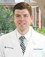 Tyler R. Grenda, MD,MS