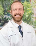 Christopher J Adkins MD