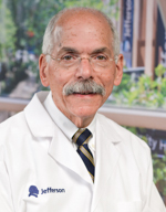 Howard H Weitz MD