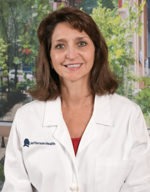 Dawn M Salvatore MD