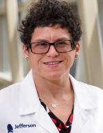 Stephanie J Nahas-Geiger MD