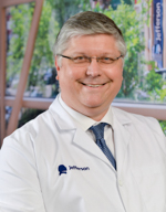 John C Kairys MD