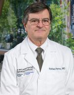 Rafael L Perez MD