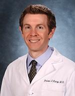 Brian J Karp MD