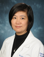 Wei Jiang MD,PhD