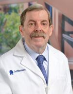 John R Cohn MD