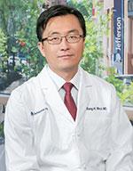 Sang H Woo MD