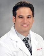 Matthew M Rosen MD