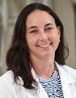 Kathryn P Trayes MD