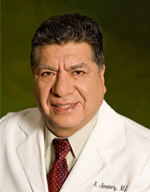Sergio A Jimenez MD