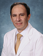 Fabian A Mendoza-Ballesteros MD