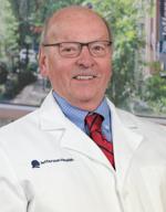 J David Ogilby MD