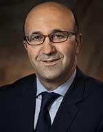 Javad Parvizi MD