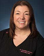 Jacqueline S Urtecho MD