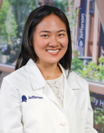 Stephanie T Chen MD