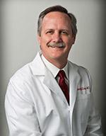 Randall W Culp MD