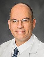 Mauricio J. Garrido, MD