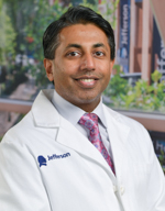 Ashwini D. Sharan, MD