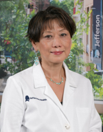 Lydia Liao MD,PhD