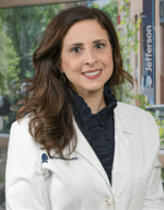 Dina L Halegoua-DeMarzio MD