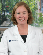 Mary M Stephens MD