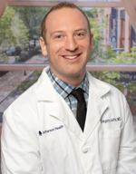 Gregory A. Jaffe, MD