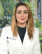 Sara Dehbashi MD