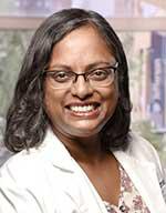 Sandra D Dayaratna MD