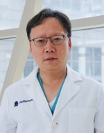 Dajie Wang MD