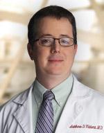 Matthew D Vibbert MD