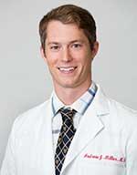 Andrew J Miller MD