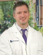 Michael J Marmura MD