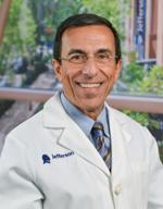 Karl Doghramji MD