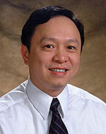 Simon Yongquan Su MD,PhD