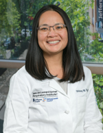 Shirley M Fung MD
