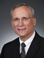Stephen P Dunn MD