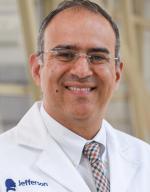 Luis H Eraso MPH,MD