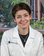 Nina Mingioni MD