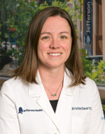 Kristine Swartz MD