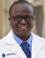 Geoffrey O. Ouma, DO