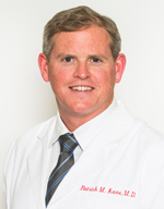 Patrick M Kane MD