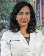 Neeta K Rao MD