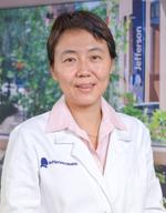 Jingjing Zhang MD,PhD