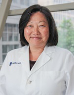 Christine Wu MD