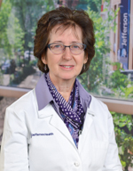 Terri Tuckman MD